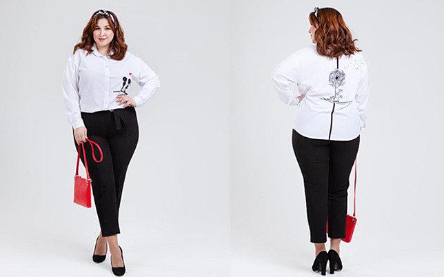 Офисно-деловой стиль одежды для женщин