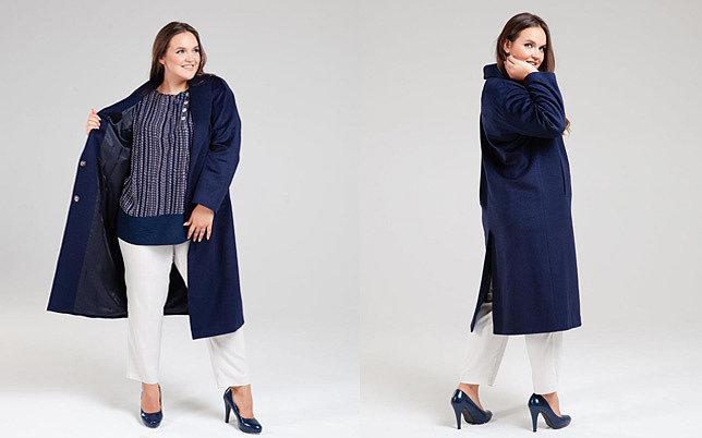Как выбрать пальто женщине