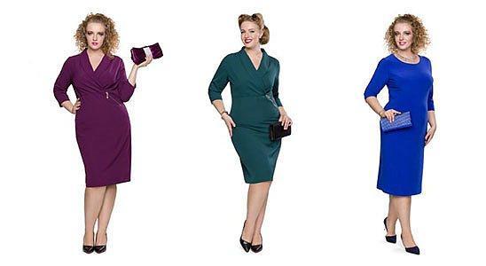 Модели платьев, которые никогда не выйдут из моды