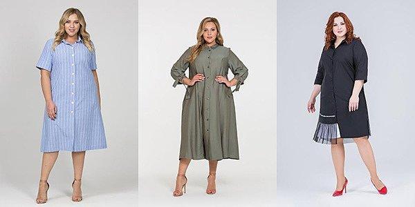 Какие модели платьев никогда не выйдут из моды