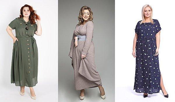 Какие платья для женщин невысокого роста