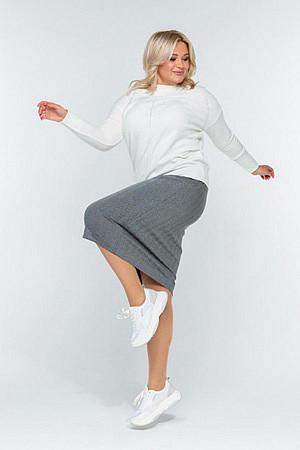 Как правильно подобрать модель юбки по фигуре