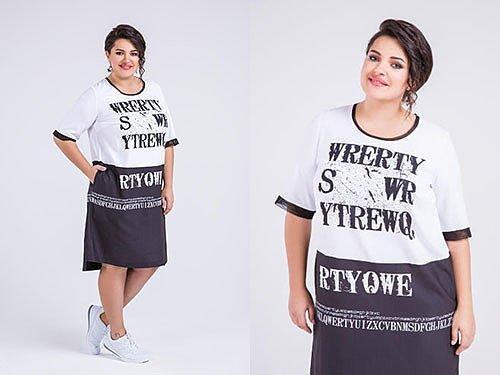 Модные платья для женщин маленького роста