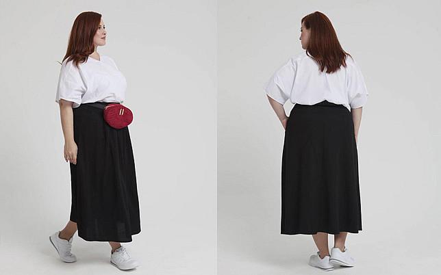 Как правильно подобрать юбку по фигуре